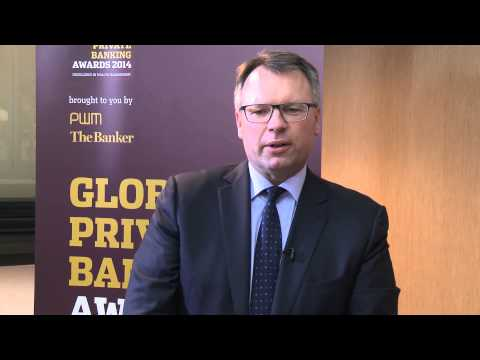 Berenberg - Best private bank in Germany - Global Private Banking Awards 2014