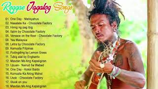 NEW Tagalog Reggae Classics Songs 2019 Chocolate Factory Tropical Depression Blakdyak