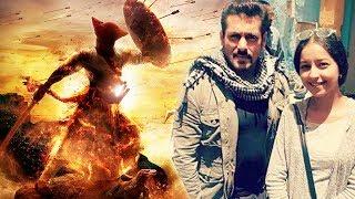 Ajay Devgn's NEW Film Taanaji First Look, Salman Khan's New SCRAF Look From Tiger Zinda Hai