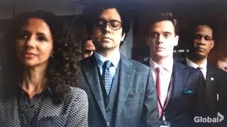 Madam Secretary Season 5 Episode 1
