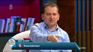 Kuran'ın Dikkat Çektiği Mantık Hataları/ Fatih Orum ve Emre Dorman'la Aklımdaki Sorular
