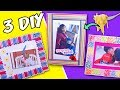 3 DIY AWESOME GIFTS WITH PASTA - EASY AND FUNNY IDEAS | aPasos Crafts DIY