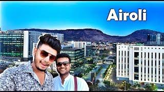 Airoli, Navi Mumbai | INDIA