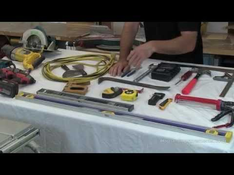 Top Tools Every DIYer Should Own