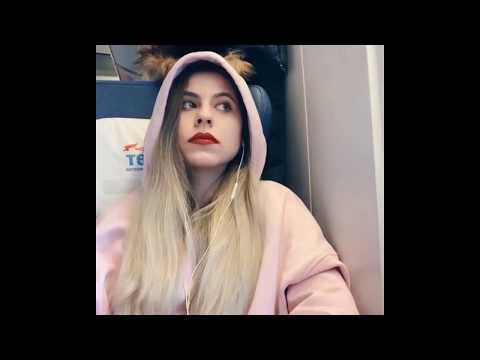 Хэппи-энды (Maceu feat. Eliana Fox) Клип