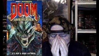 RANT - Doom: Annihilation (2019) Movie Review