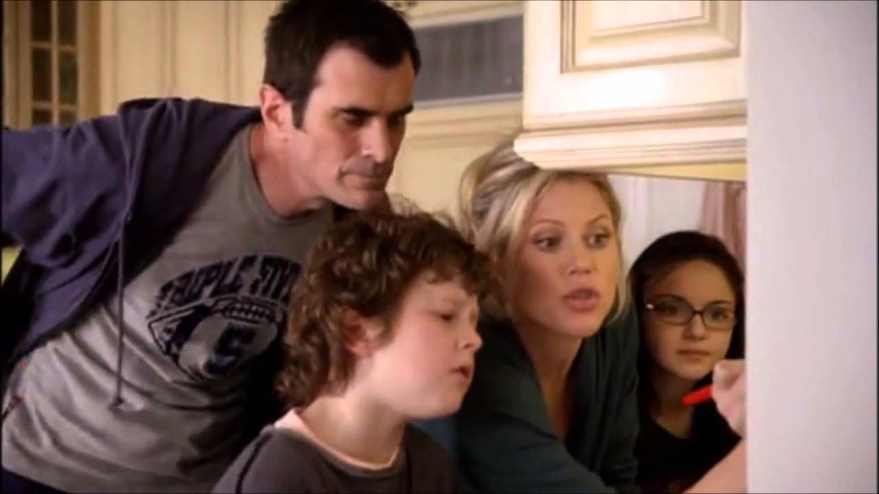 Modern Family 6 Staffel Deutsch