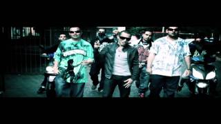 (Es Pa Mis Gangster VIDEO OFFICIAL) Dedos El Celestial Ft Maniax,Fuler,zayrus