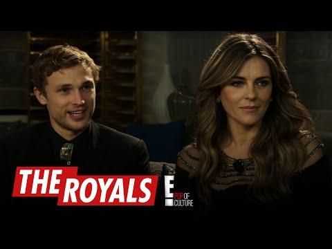 The Royals | The Royal Hangover 11/15  | E!