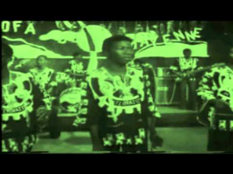 CAMAYENNE SOFA Samba mana (fast)
