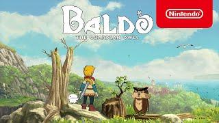 Baldo - Release Date Trailer - Nintendo Switch