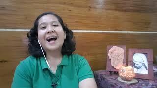VIDEO 20: VIERNES PASCUA - LISA