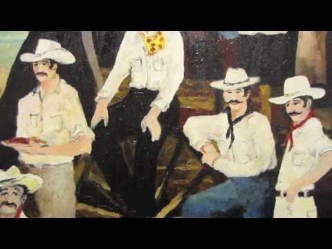 George Rodrigue:  A Memorial Retrospective