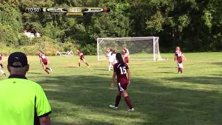 Girls Soccer-Varsity Game| Becton/Wallington vs. Lodi Immaculate 09/11/17