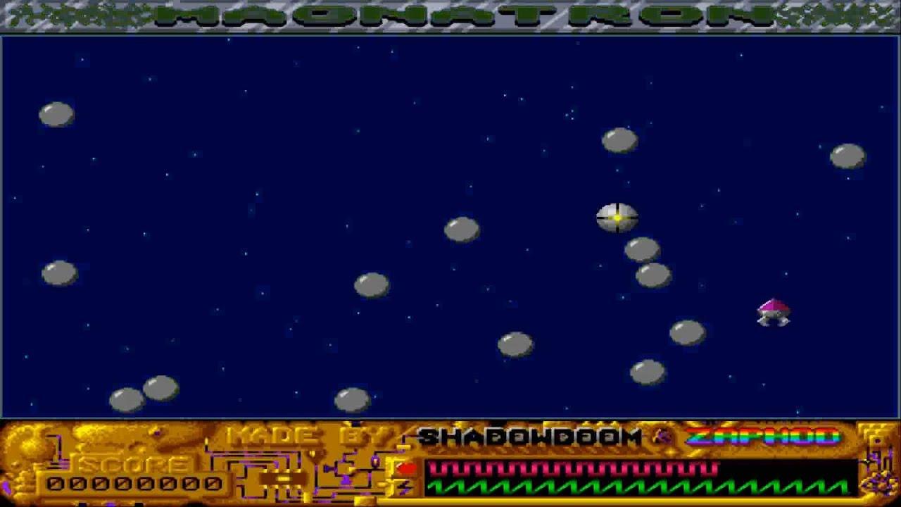 Amiga magnatron assassins 058 star laugh the lose sample - Magic renov avis ...