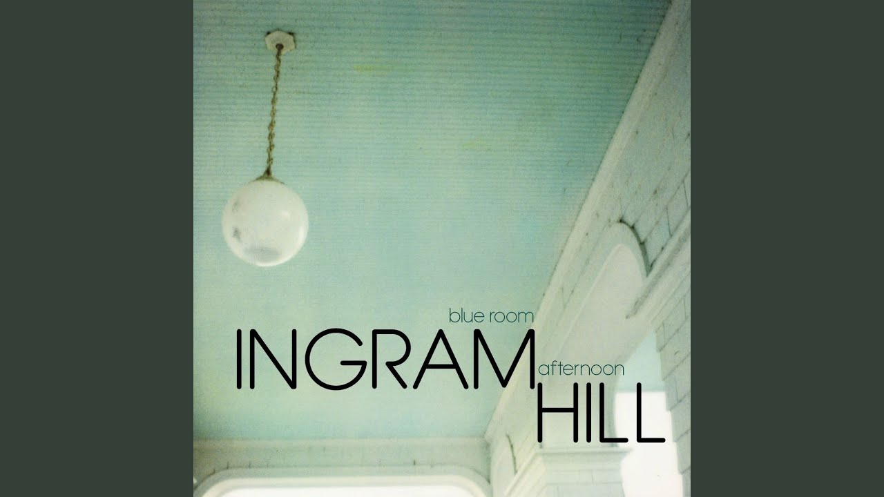 Ingram Hill Blue Room Afternoon