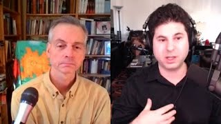 """Self-actualization and the """"Dark Triad""""   Robert Wright & Scott Barry Kaufman [The Wright Show]"""