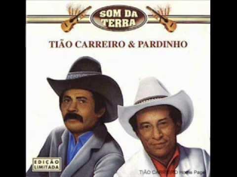 Chora Viola - Tião Carreiro e Pardinho - YouTube d307972c844