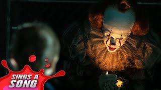 The Pennywise Lure Song ('IT' CHAPTER 1 & 2 Parody)