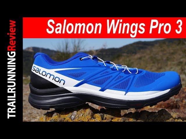 Salomon Wings Pro 3