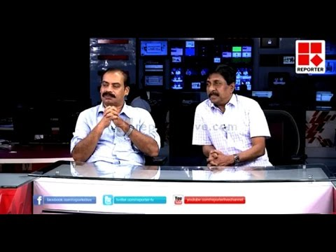 Meet the Editors with Sathyan Anthikkad and Sreenivasan - PART 2