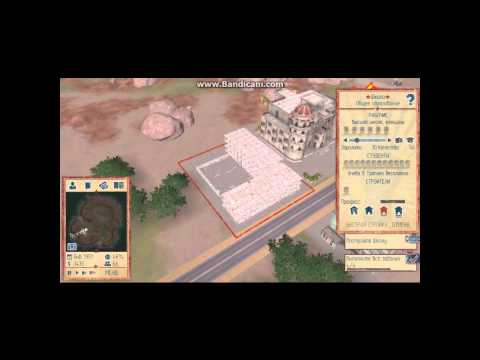Let's Play по игре Tropico 4 с Теодором! |