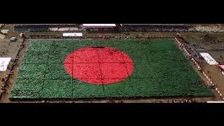 Amer Sonar Bangla Ami Tomai Valobashi (bangladeshi jatiyo saongeet)
