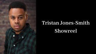 Tristan Showreel