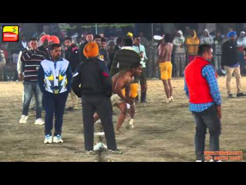 RODE (Baghapurana) Kabaddi Tournament - 14 | KABADDI 75 Kg. Preliminary Round | HD | Part 4th