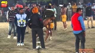 RODE (Baghapurana) Kabaddi Tournament - 14 | KABADDI 75 Kg. Preliminary Round | HD | Part 4th