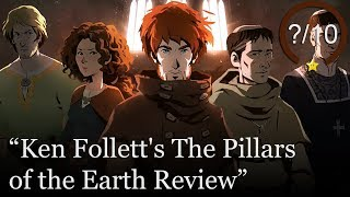 The Pillars of the Earth Review [PS4, Xbox One, & PC]