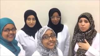 Qatar University Chem-e-car In The Spotlight - 2014 Annual Student Conference