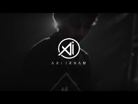DJ Ari Irham (Footage Video)