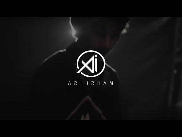 DJ Ari Irham (Footage Video)