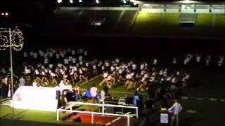 50 Aniversario Instituto Juan XXIII Valencia Venezuela. Baile de la promo 44
