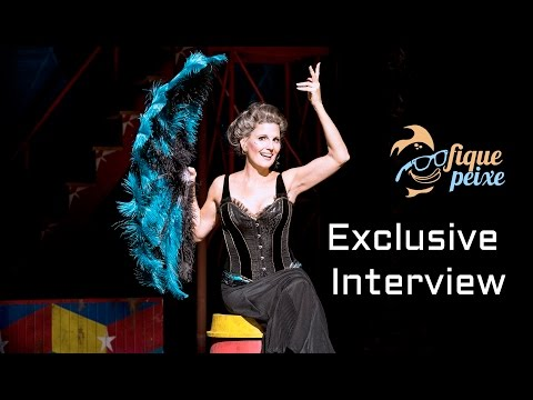 Pippin - Lucie Arnaz (Exclusive Interview)