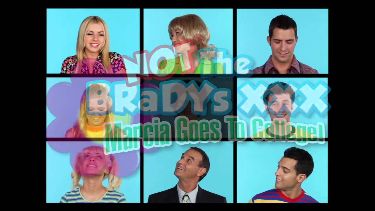 Brady bunch xxx parody - 5 7