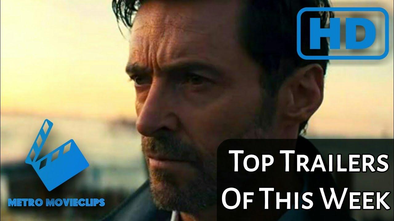 Top Trailers Of This Week   Week 22   Ft. Reminiscence, INFINITE & More...