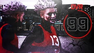 BEST All-AROUND BUILD In NBA 2K20! OVERPOWERED BUILD In NBA2K20
