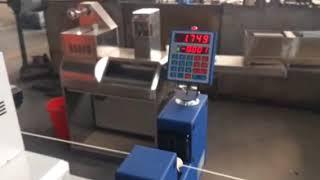 Lab mini 3D printer filament machine, home use filament extruder