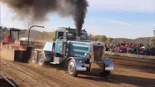big rig sled pulling