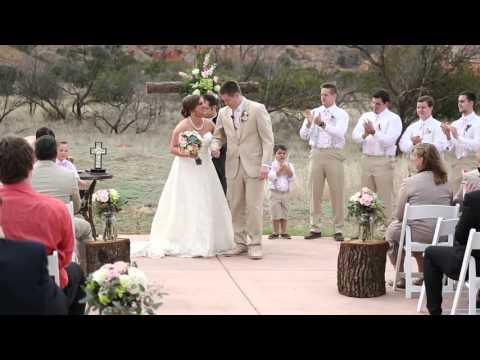 Productions Justin Lesley Amarillo Wedding Grapher