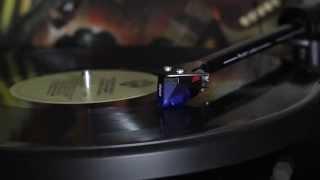 blade runner - end title reprise - [vinyl] - new american orchestra - ortofon 2m blue - rek-o-kut hd
