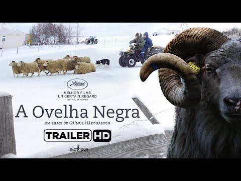 Trailer do filme Água Negra