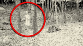 Mysterious and Creepy Things Caught On Video