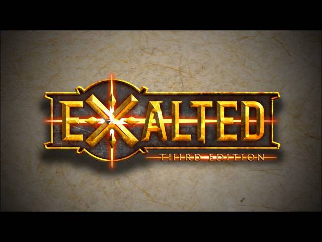 Exalted Theme - Epic Journey