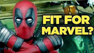 Marvel Fox Update - DEADPOOL in the MCU? #NewRockstarsNews