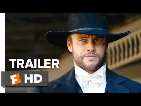 Thumbnail: Hickok Trailer #1 (2017) | Movieclips Indie
