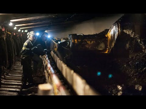 Former Coal Executive With Shoddy Safety Record Will Lead Mine Safety Agency