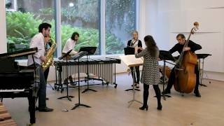 Avshalom Ariel - MiliM for Percussion and four instruments
